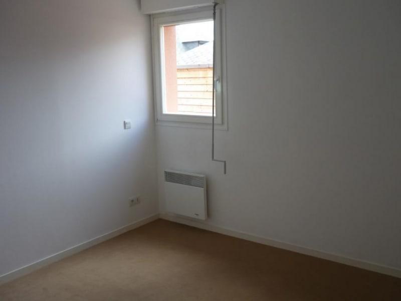 Rental apartment Lisieux 590€ CC - Picture 4