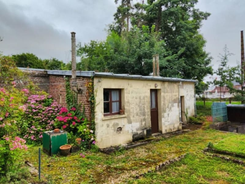 Sale house / villa Lisieux 90000€ - Picture 6