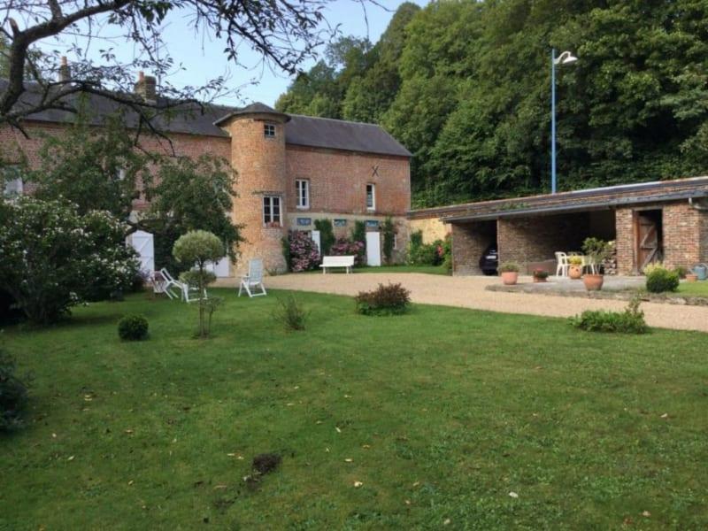 Sale house / villa Lisieux 367500€ - Picture 1