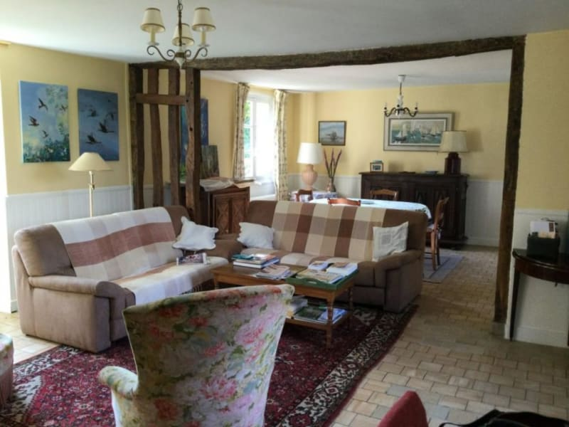 Sale house / villa Lisieux 367500€ - Picture 6