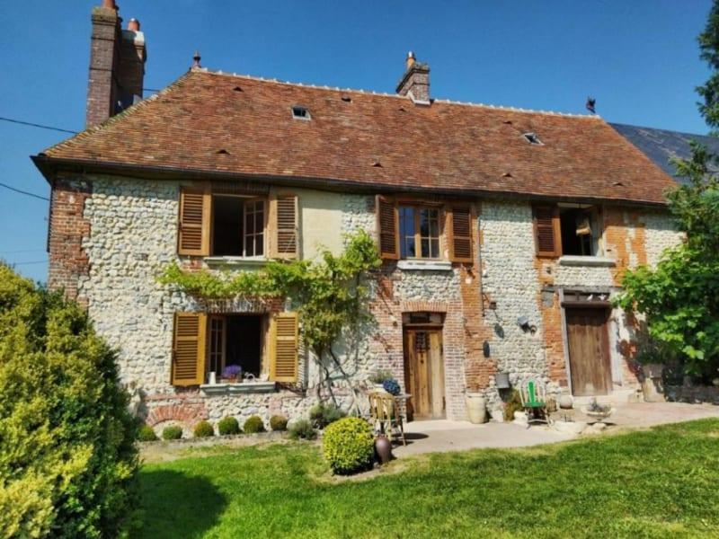 Deluxe sale house / villa Lisieux 535500€ - Picture 3
