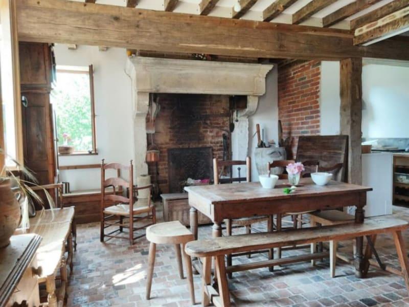 Deluxe sale house / villa Lisieux 535500€ - Picture 4