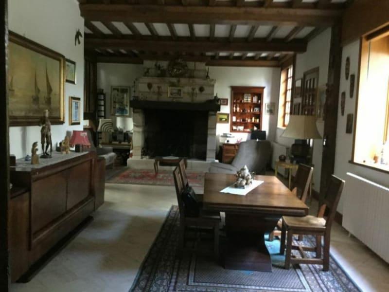 Sale house / villa Lisieux 325500€ - Picture 2
