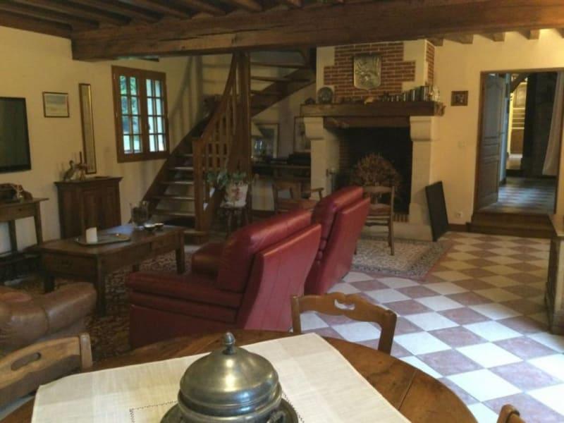 Sale house / villa Lisieux 735000€ - Picture 2