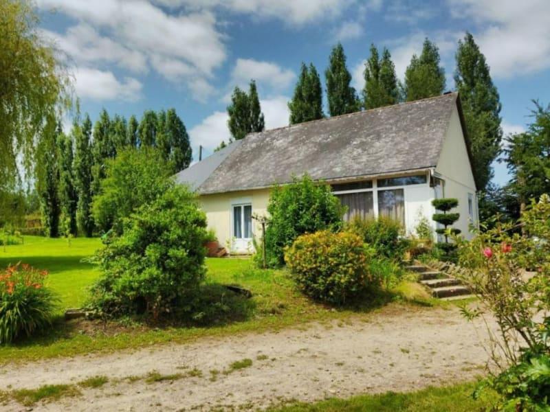 Sale house / villa Lisieux 173250€ - Picture 1