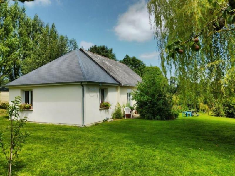 Sale house / villa Lisieux 173250€ - Picture 2
