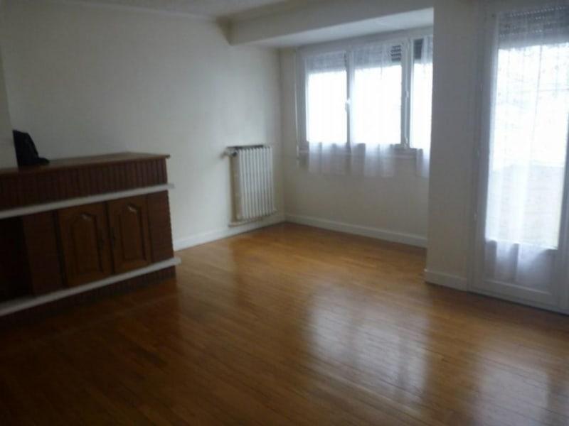 Sale apartment Lisieux 92000€ - Picture 1