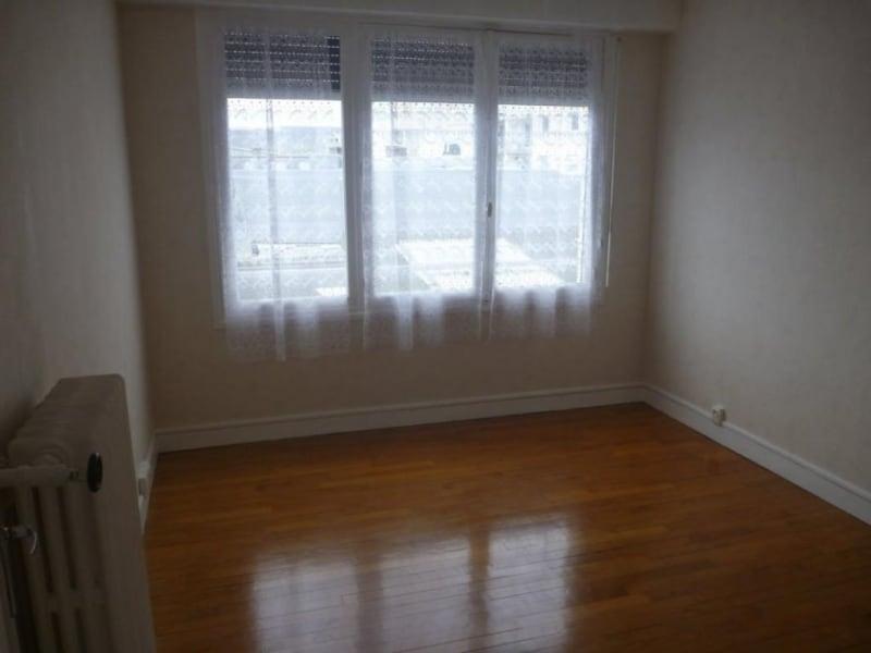 Sale apartment Lisieux 92000€ - Picture 3
