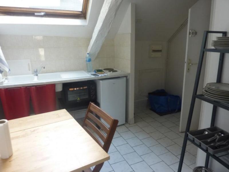 Rental apartment Lisieux 380€ CC - Picture 3