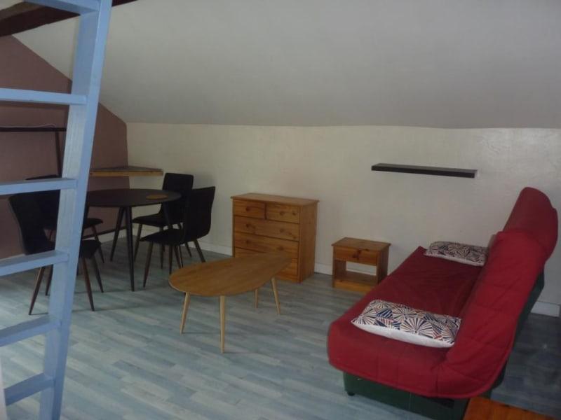 Rental apartment Cormeilles 362€ CC - Picture 2
