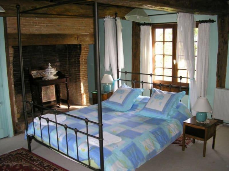 Deluxe sale house / villa Livarot-pays-d'auge 472500€ - Picture 4