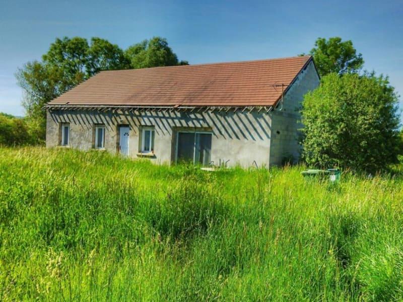 Sale house / villa Les authieux-papion 168000€ - Picture 1