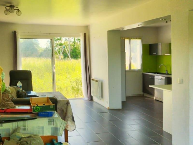 Sale house / villa Les authieux-papion 168000€ - Picture 2