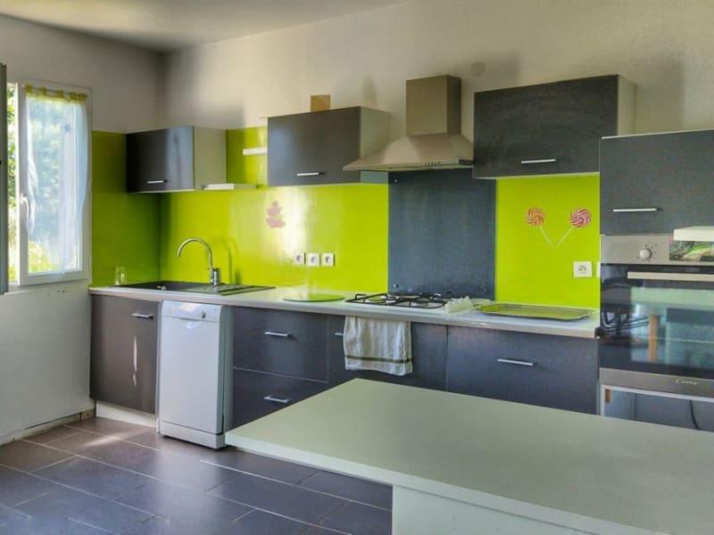 Sale house / villa Les authieux-papion 168000€ - Picture 4