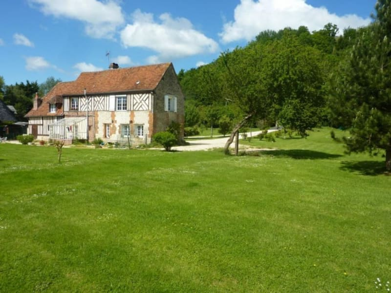 Sale house / villa Lisieux 362250€ - Picture 2