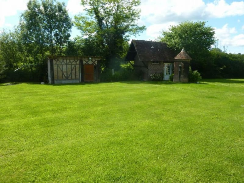 Sale house / villa Lisieux 362250€ - Picture 3