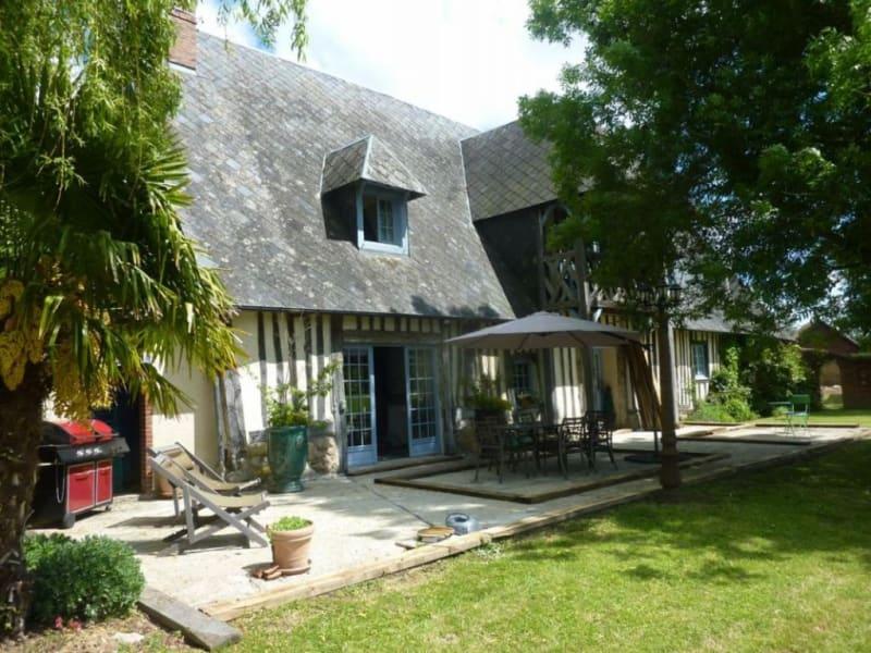 Sale house / villa Lisieux 551750€ - Picture 1