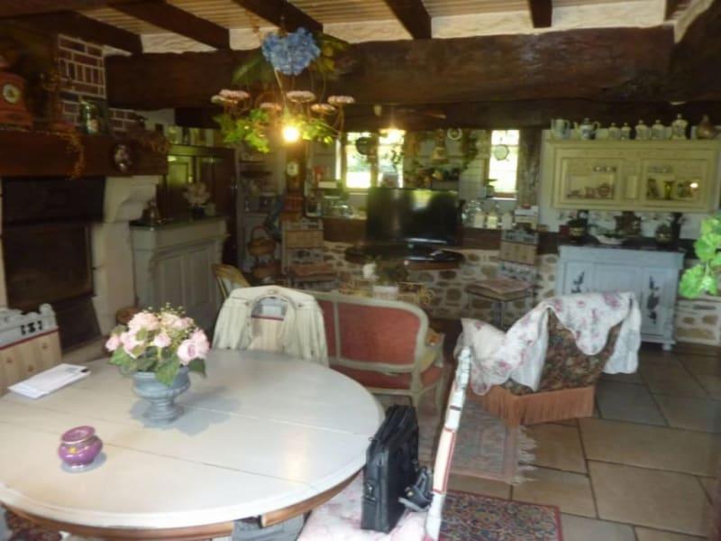 Sale house / villa Lisieux 551750€ - Picture 5