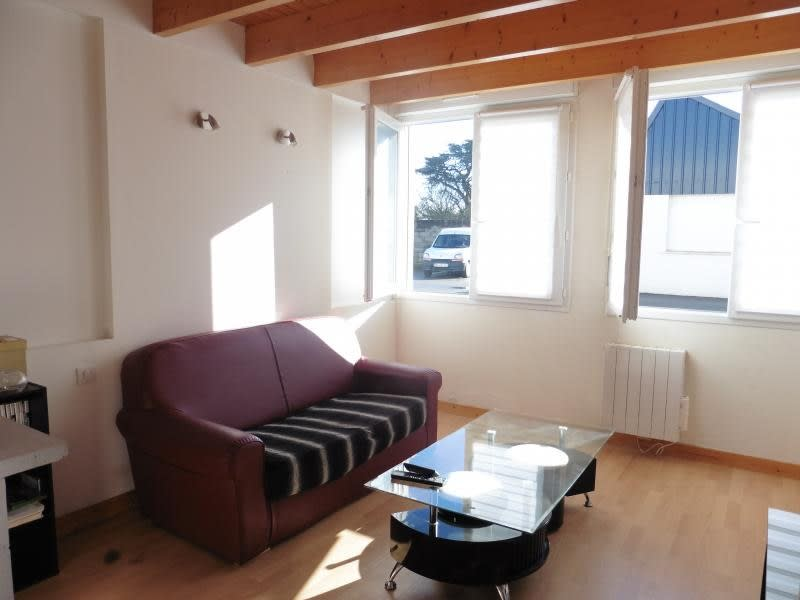 Sale apartment Landeda 101000€ - Picture 1