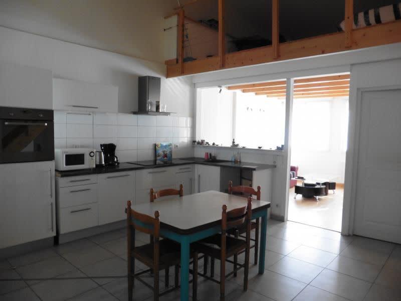 Sale apartment Landeda 101000€ - Picture 2