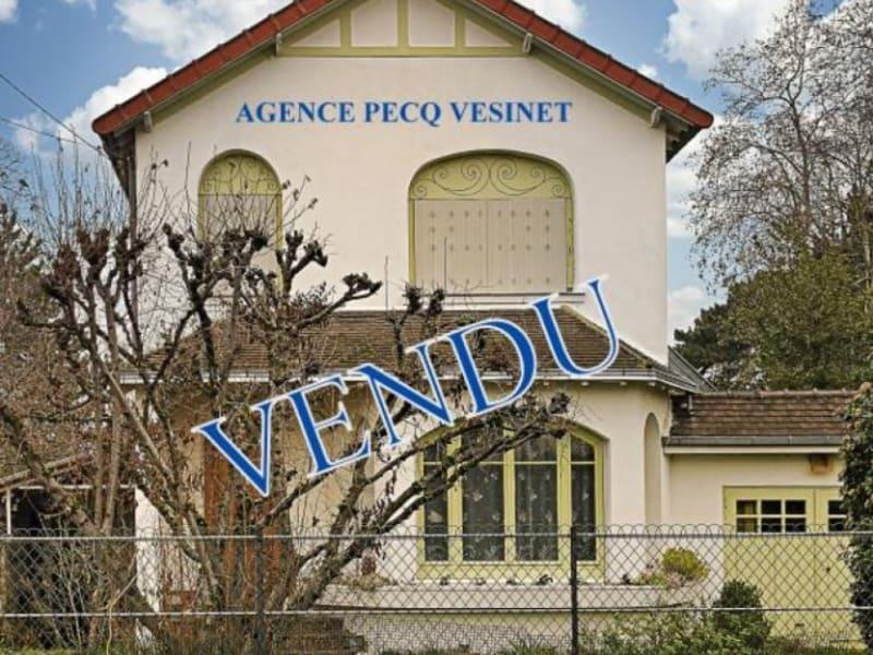 Vente maison / villa Le pecq 735000€ - Photo 1