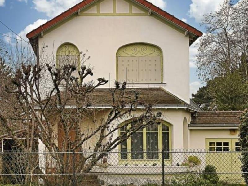 Vente maison / villa Le pecq 735000€ - Photo 2