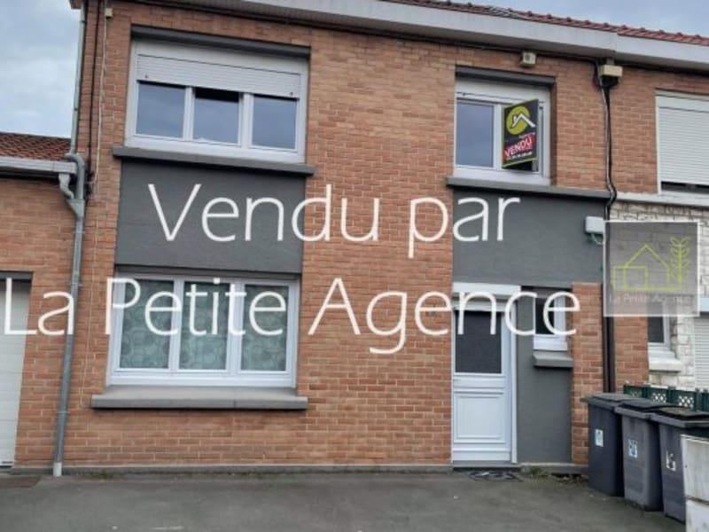 Sale house / villa Don 340000€ - Picture 1