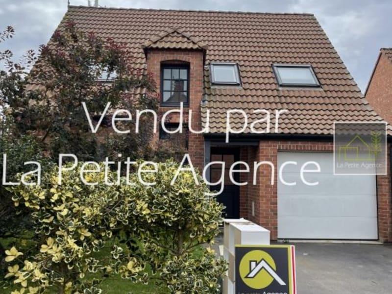 Sale house / villa Provin 280500€ - Picture 1