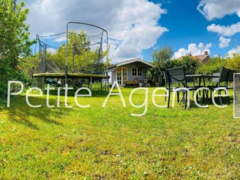Sale house / villa Provin 280500€ - Picture 2