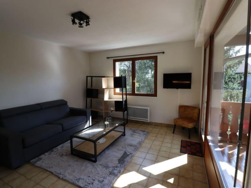 Rental apartment Argonay 920€ CC - Picture 2