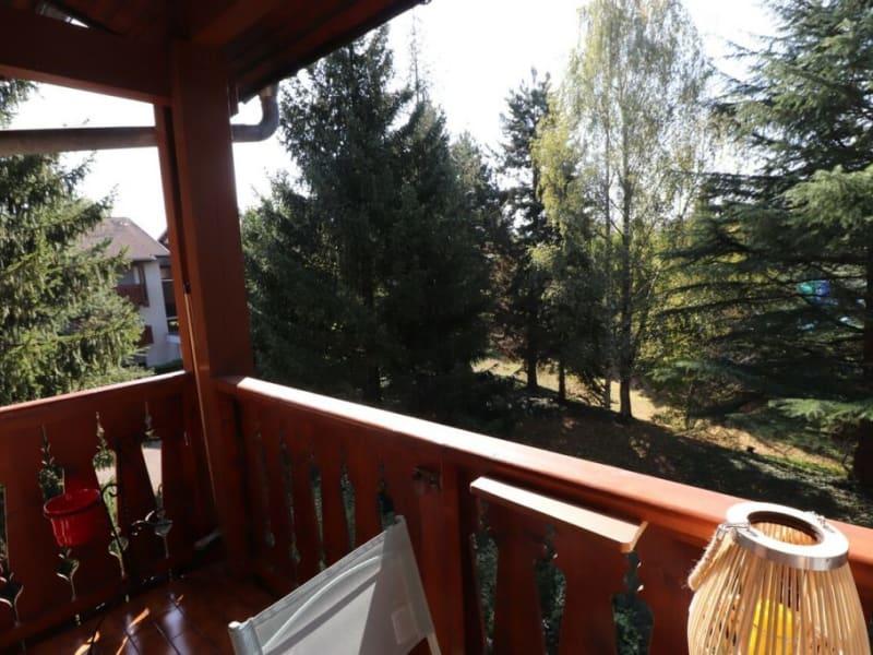 Rental apartment Argonay 920€ CC - Picture 7