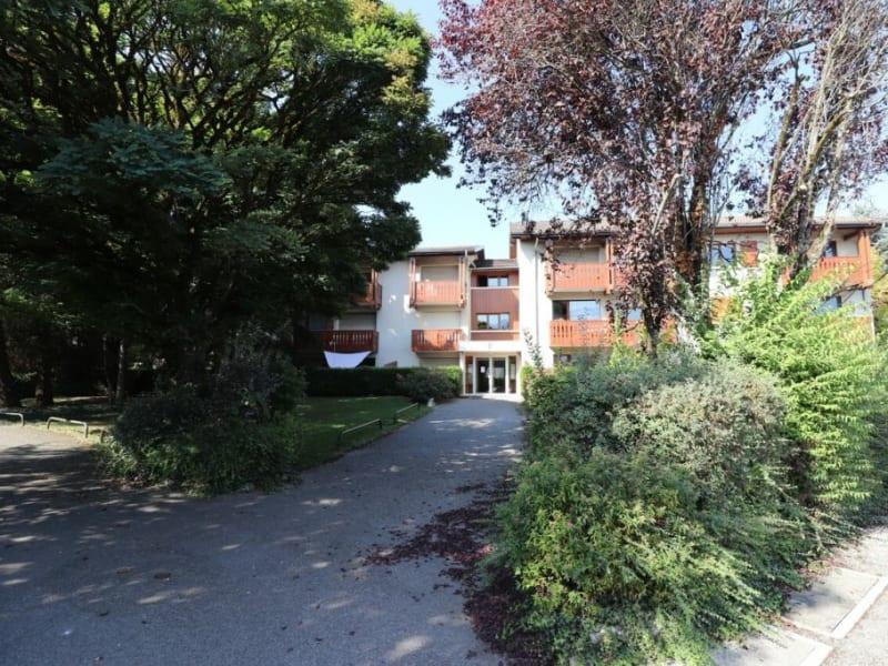 Rental apartment Argonay 920€ CC - Picture 9