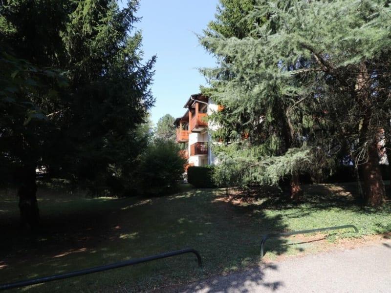 Rental apartment Argonay 920€ CC - Picture 10