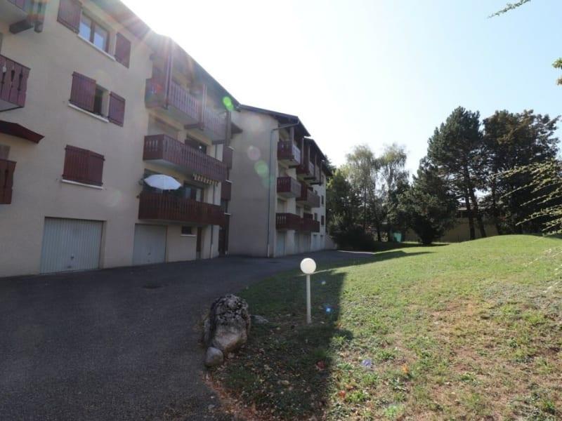 Rental apartment Argonay 920€ CC - Picture 12