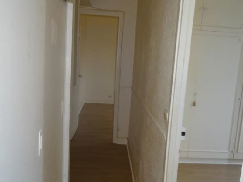 Rental apartment Fontenay sous bois 703€ CC - Picture 2