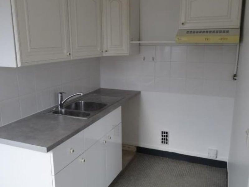 Rental apartment Fontenay sous bois 720€ CC - Picture 4