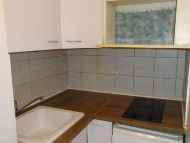 Rental apartment Paris 15ème 785€ CC - Picture 4