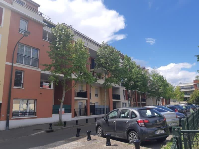 Rental apartment Conflans ste honorine 895€ CC - Picture 1