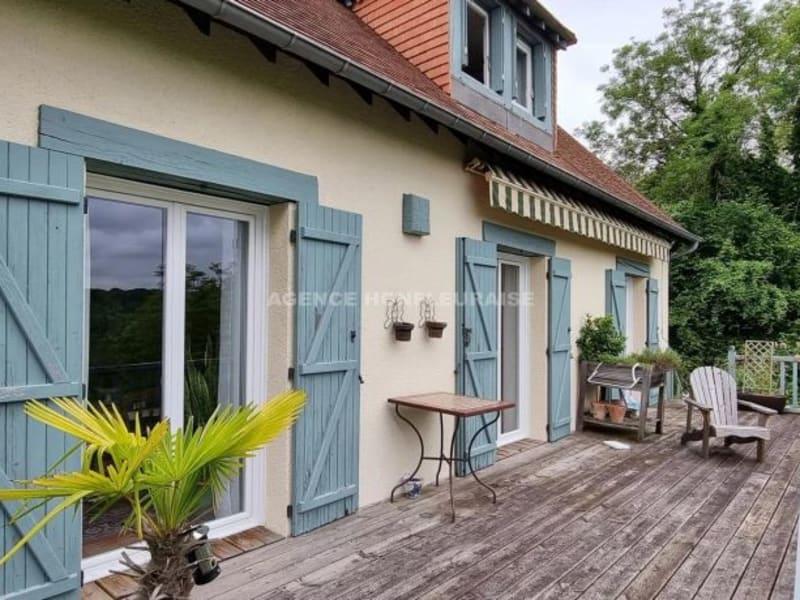 Vente maison / villa Ablon 330000€ - Photo 3