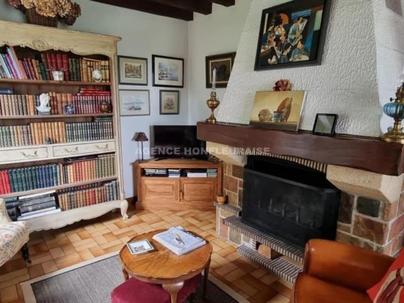 Vente maison / villa Ablon 330000€ - Photo 4
