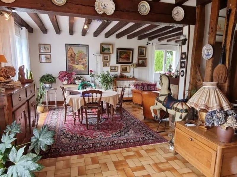 Vente maison / villa Ablon 330000€ - Photo 6