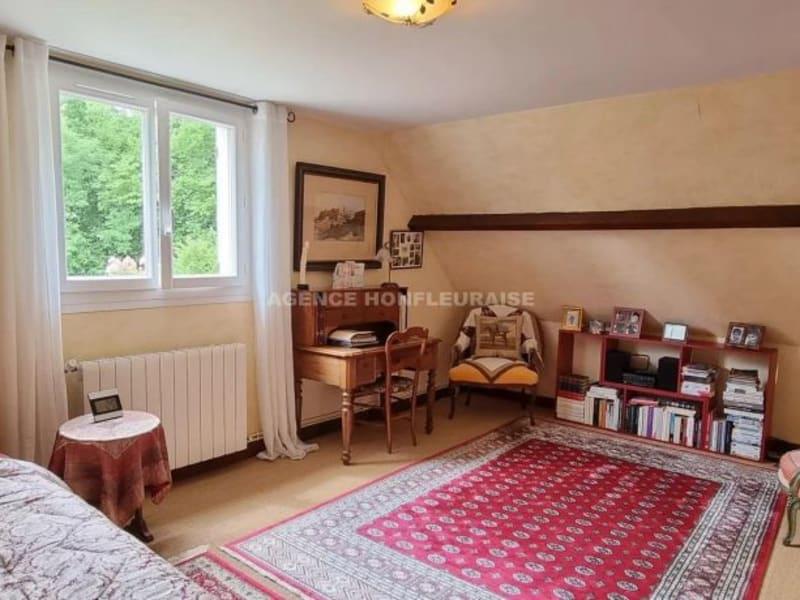Vente maison / villa Ablon 330000€ - Photo 10
