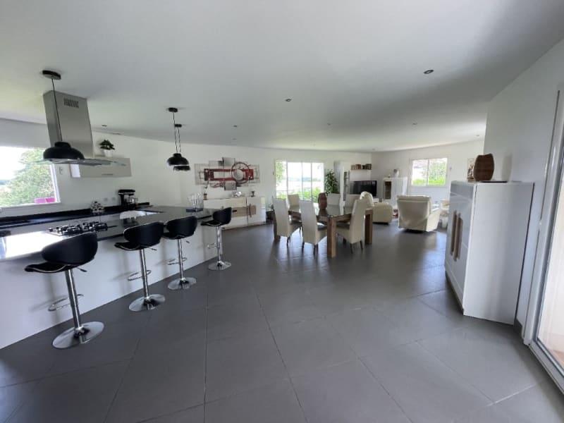 Vente maison / villa Rouffiac-tolosan 682500€ - Photo 2