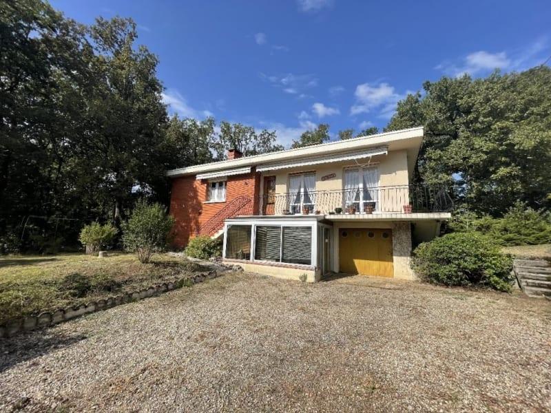 Vente maison / villa L' union 337600€ - Photo 1