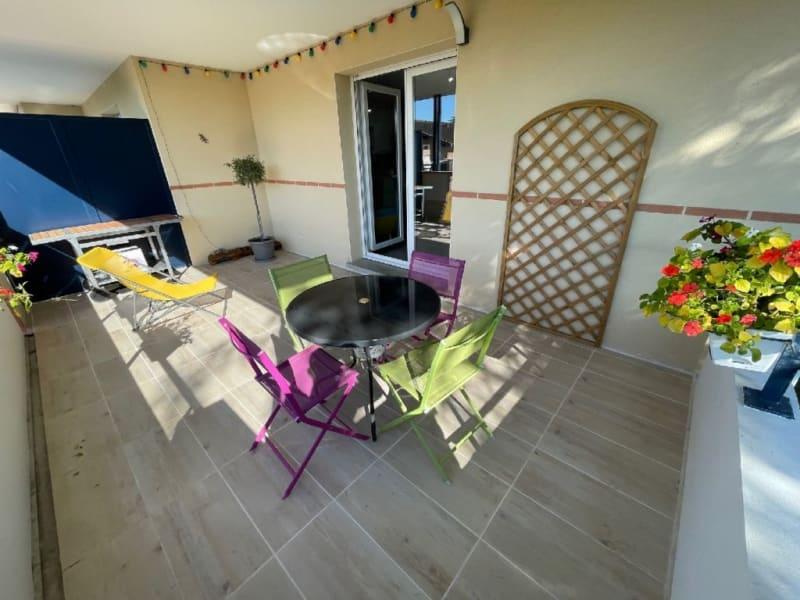 Vente appartement Cepet 180000€ - Photo 2