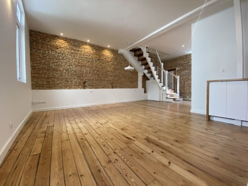 Vente appartement Toulouse 411000€ - Photo 3
