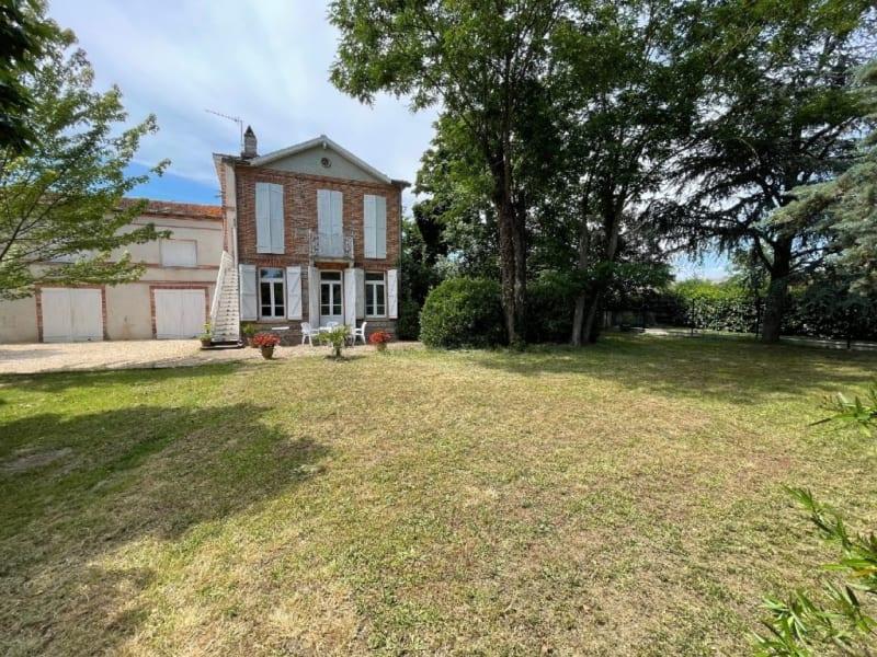 Location maison / villa Toulouse 1650€ CC - Photo 1