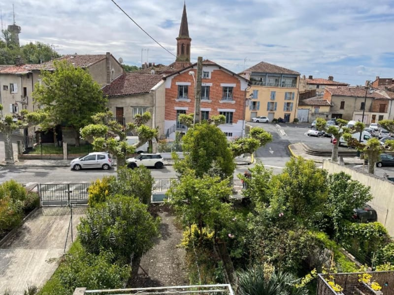 Vente maison / villa Villemur sur tarn 153000€ - Photo 2