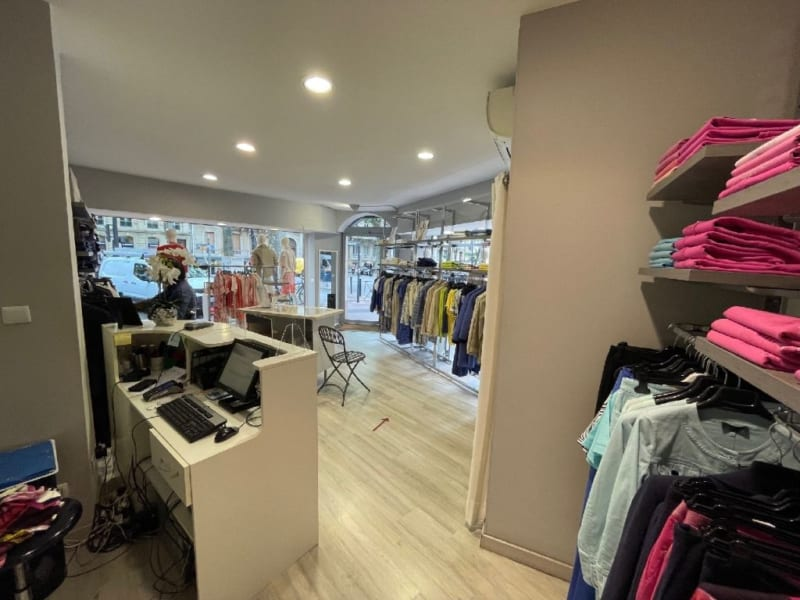 Vente local commercial Toulouse 99000€ - Photo 1