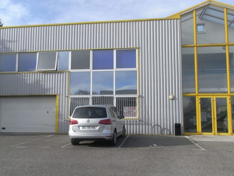 Location local commercial St jean 900€ HC - Photo 1